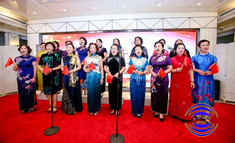泓宝科技董事长邹国忠被评为上海企业联合会2020年会员活动积极分子7