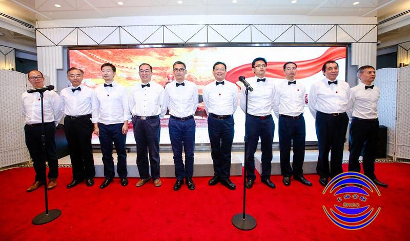 泓宝科技董事长邹国忠被评为上海企业联合会2020年会员活动积极分子8