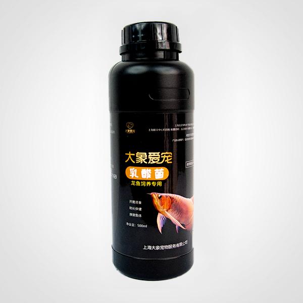 龙鱼-乳酸菌(500ml)