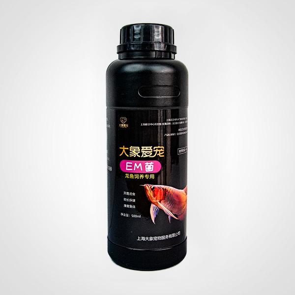 龙鱼-EM菌(500ml)