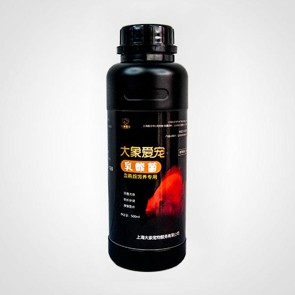 血鹦鹉-乳酸菌(500ml)