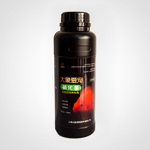 血鹦鹉-硝化菌(500ml)