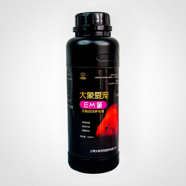 血鹦鹉-EM菌(500ml)