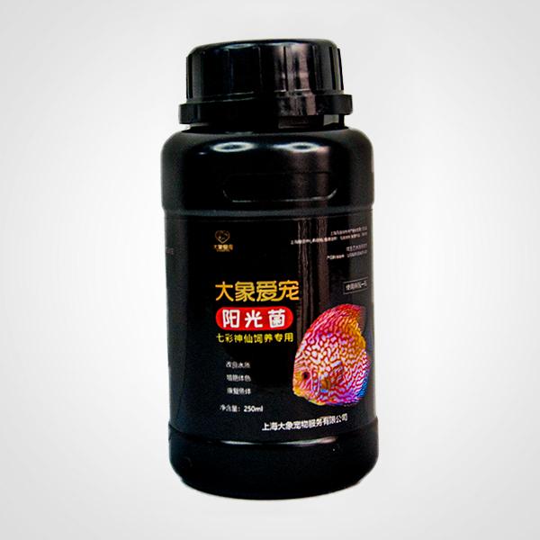 七彩神仙-阳光菌(250ml)