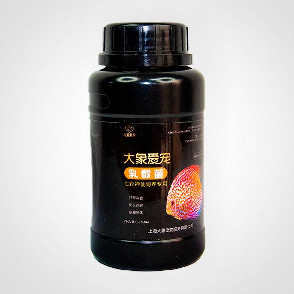七彩神仙-乳酸菌(250ml)