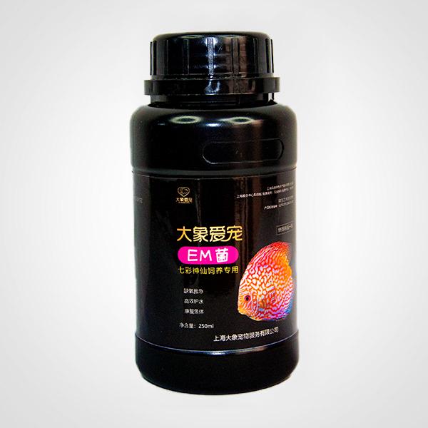 七彩神仙-EM菌(250ml)