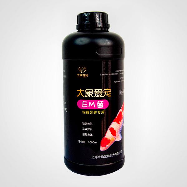 锦鲤-EM菌(1000ml)