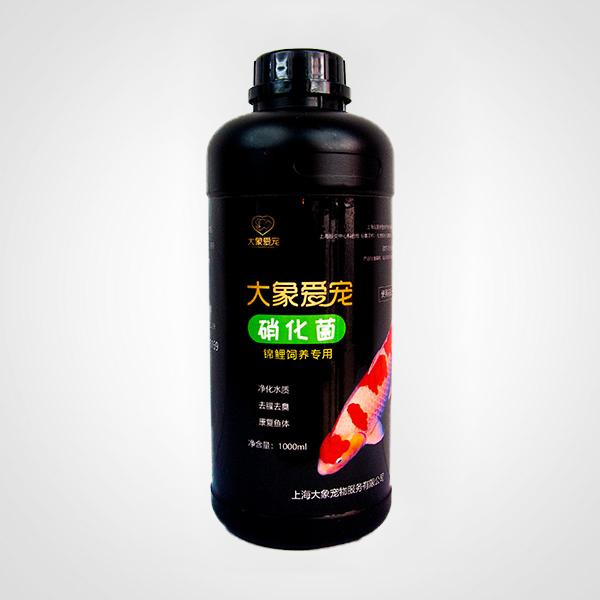 锦鲤-硝化菌(1000ml)