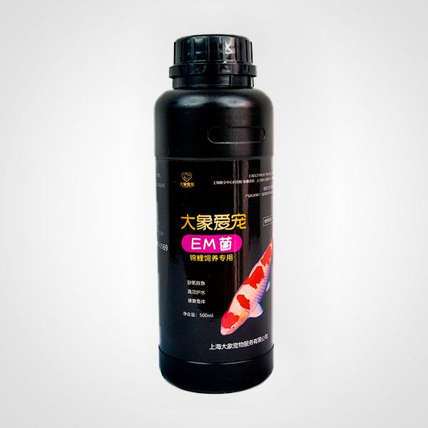 锦鲤-EM菌(500ml)