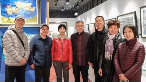 泓宝科技牛年新春团拜会
